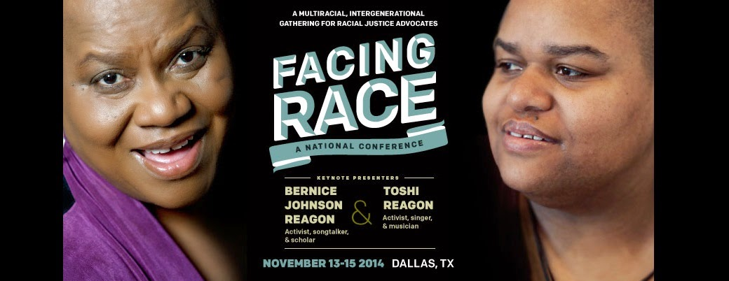 Facing Race 2014