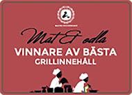 Mat och Odla vinnare i Matbloggspriset!