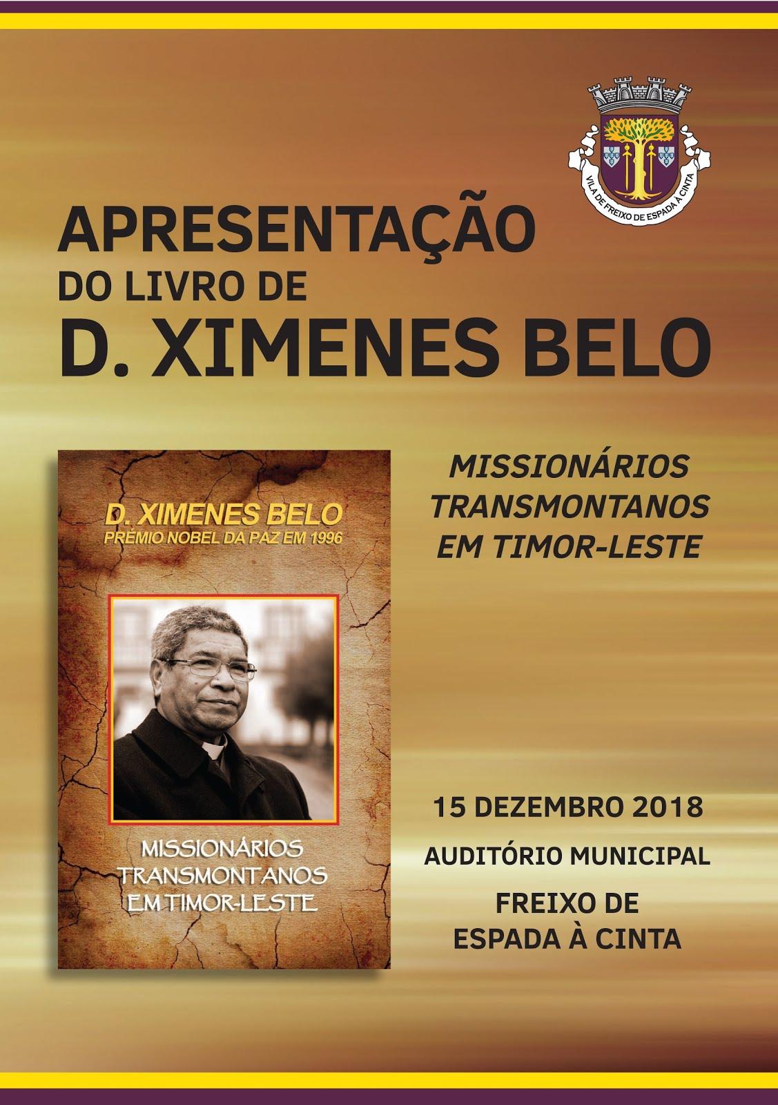 Dom Ximenes Belo