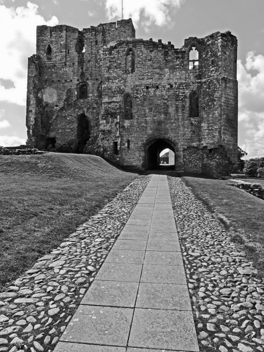 Brougham, English castles, north west England, Brocavum Roman Fort