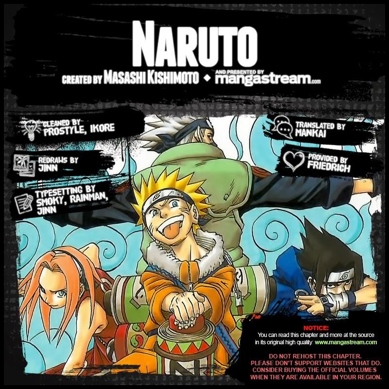 Naruto chap 660 Trang 22 - Mangak.info