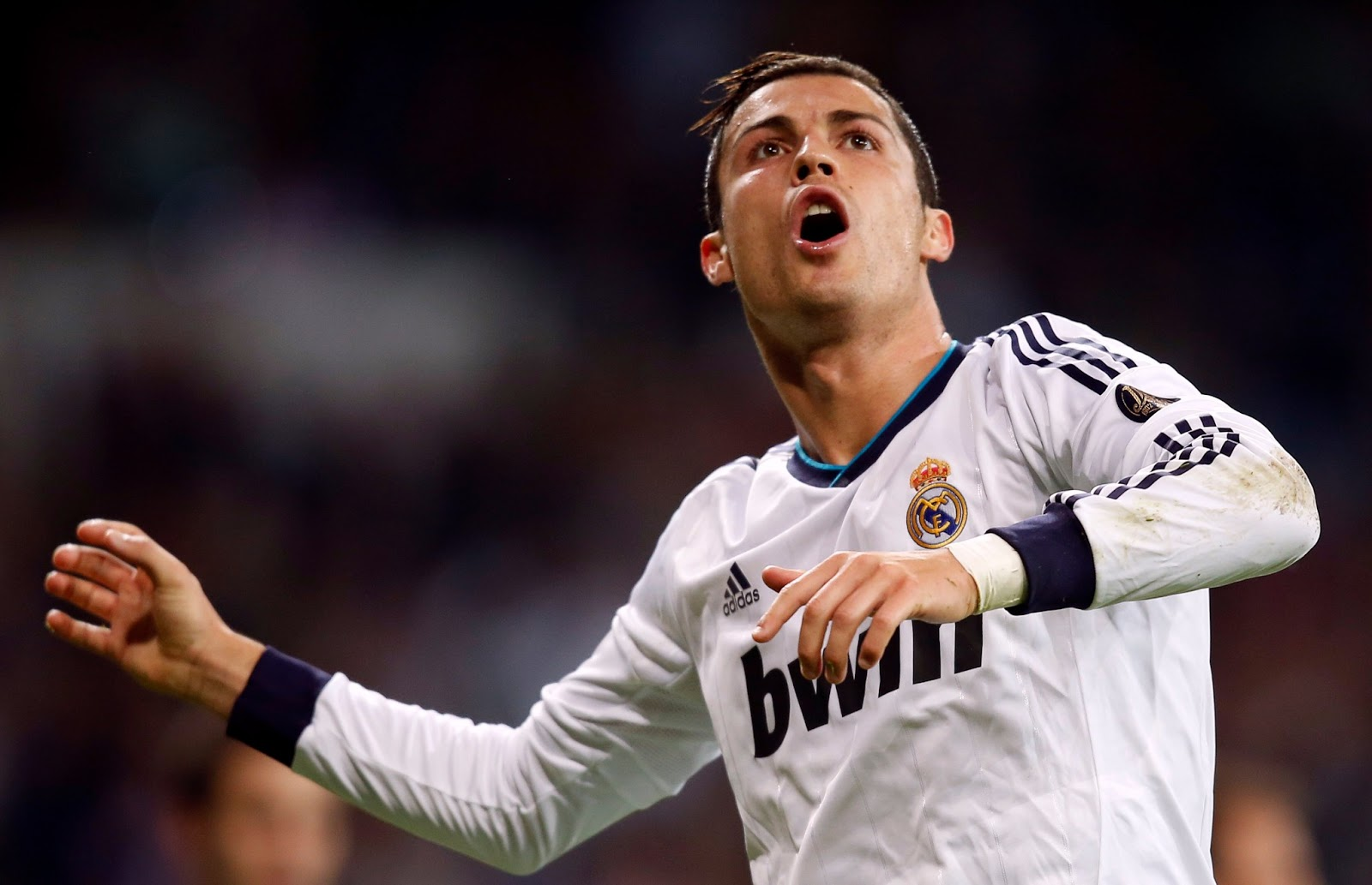 Cristiano ronaldo original hd wallpapers 2013 real madrid cristiano ronaldo celebration hd voltagebd