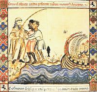 Cantigas de Santa María de Alfonso X el Sabio