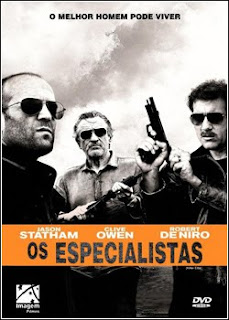 1W7 Download   Os Especialistas   Legendado (2011)