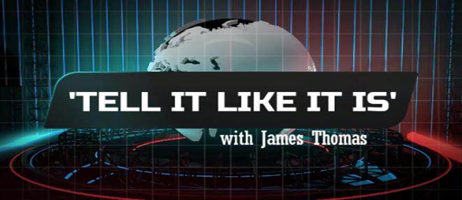 """Tell It Like It Is"" Talk Show"