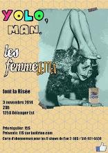 Espace La Risée/ Les Femmelettes