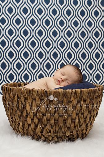 newborn photographers in winston salem | triad newborn photography
