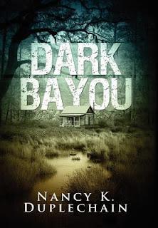http://www.goodreads.com/book/show/10886827-dark-bayou