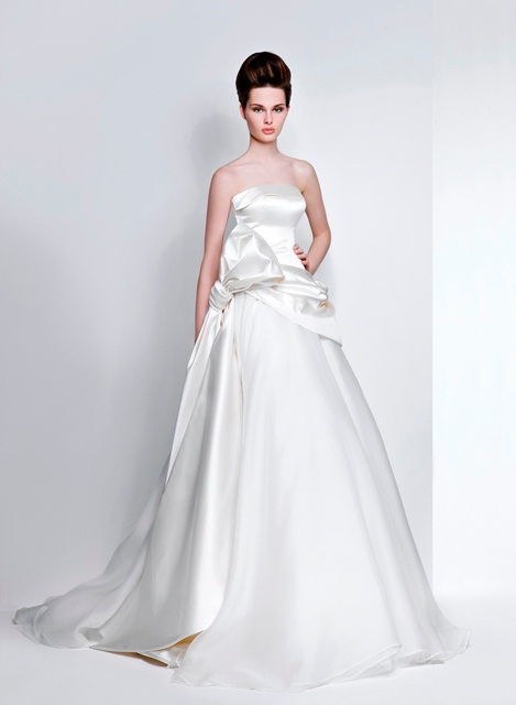 Antonio Riva 2013 Timeless Bridal Collection
