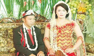 pernikahan sejenis di boyolali