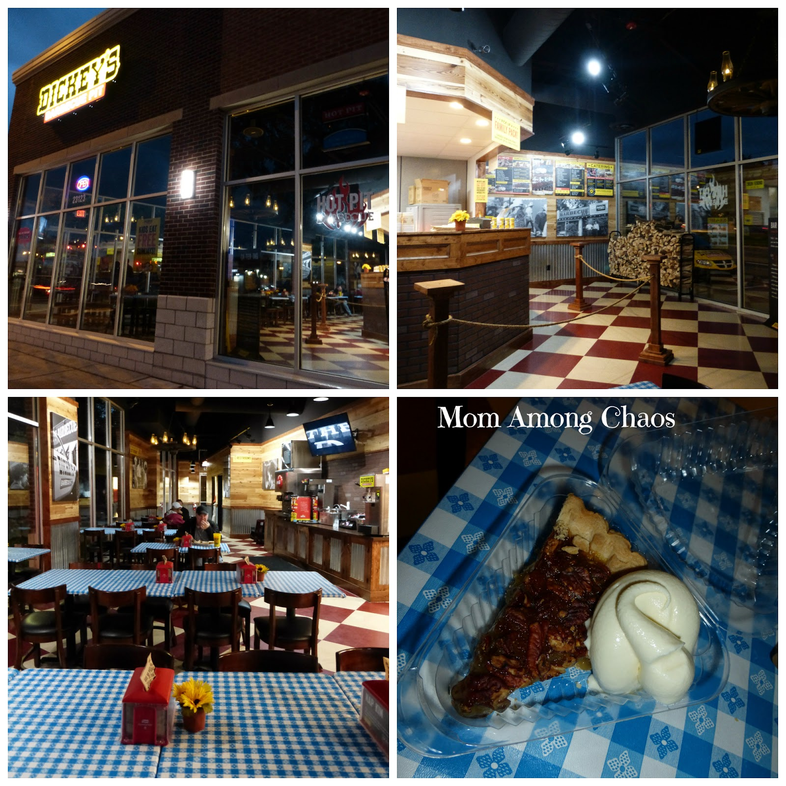 coupon, discount, review, restaurant, BBQ, fast casual, Detroit, Ferndale, Big Yellow Cup club, kids eat free, free, free ice cream, Dickey's