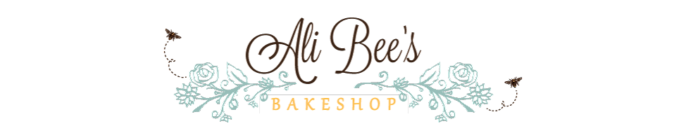 Ali Bee&#39;s Bake Shop