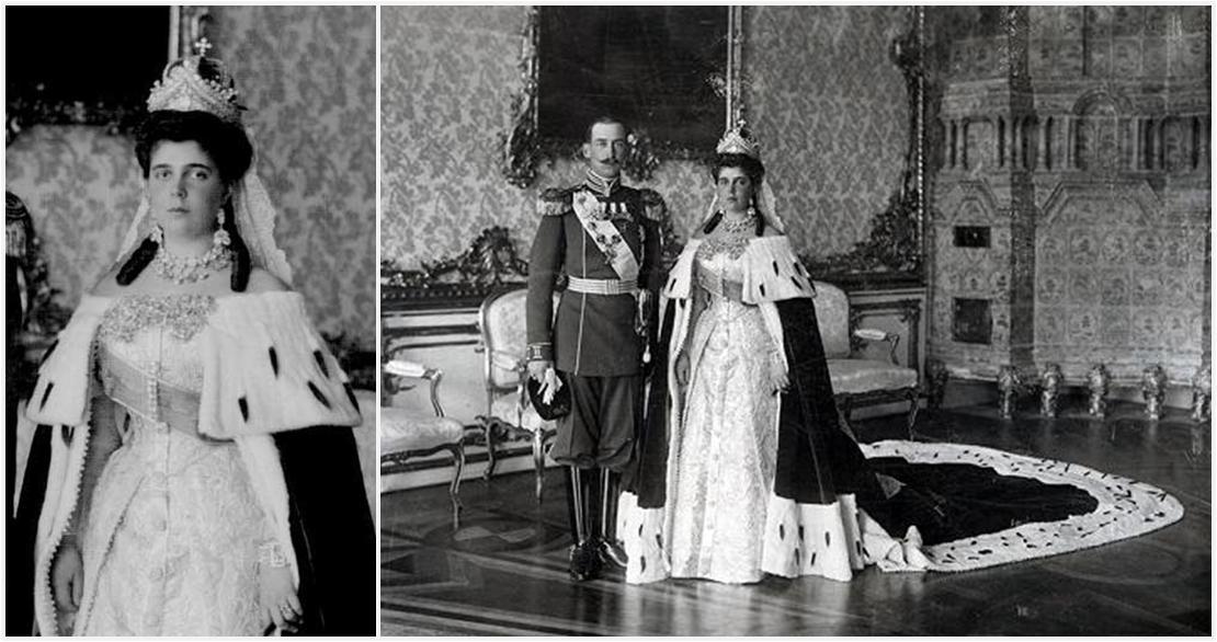 The Royal Order of Sartorial Splendor: Wedding Wednesday ...