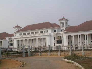 Corte Suprema de Justiça Ghana