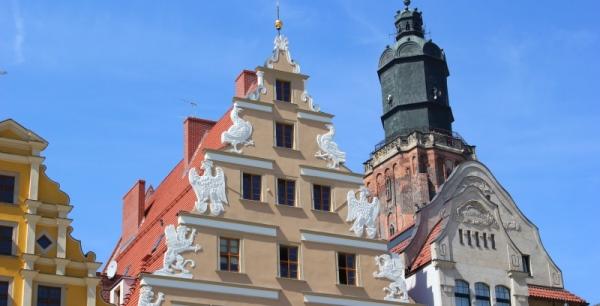 Gryfy Wrocław