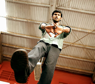 Action Directors turns Vishal Side | Hari to Direct Vishal