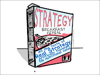 Learn how to avoid the eight pitfalls of strategic planning!
