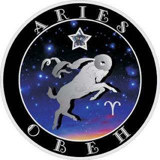 Ramalan Bintang Zodiak Aries 10 Juni - 16 Juni 2013
