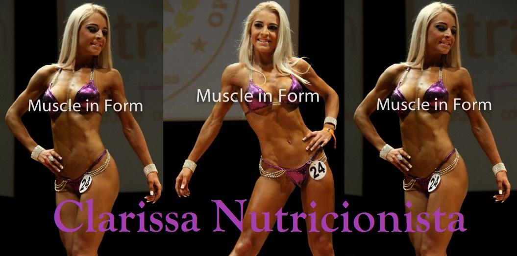 Clarissa Nutricionista