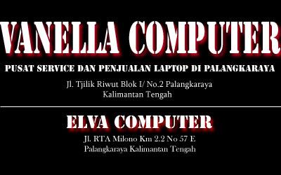 Vanella Computer - Elva Computer Palangkaraya