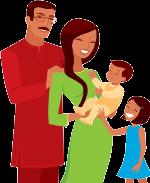 impian keluarga thalas
