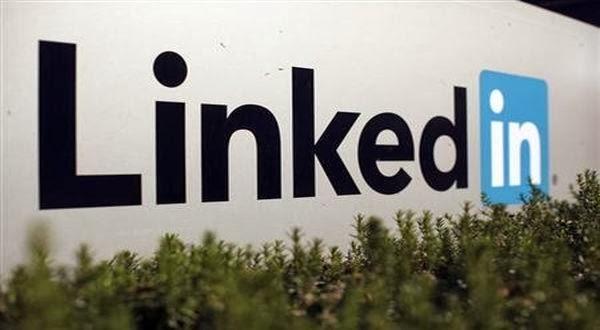 China, Pengguna LinkedIn Sudah Memasuki tiga Juta