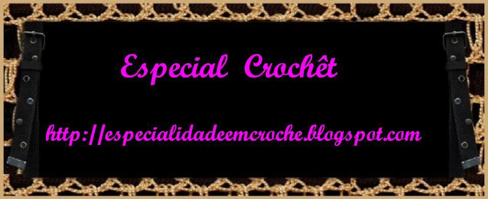 Especial croche