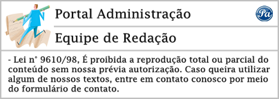 Redação Portal Administração