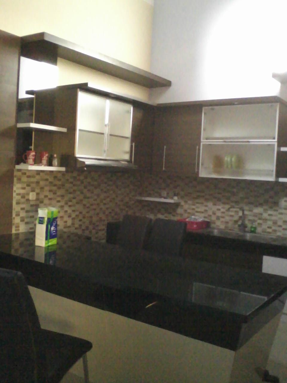 Subur jaya utama gambar model kitchen set bagus for Kitchen set yang bagus