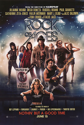 REEL REVIEWS: Rock of Ages