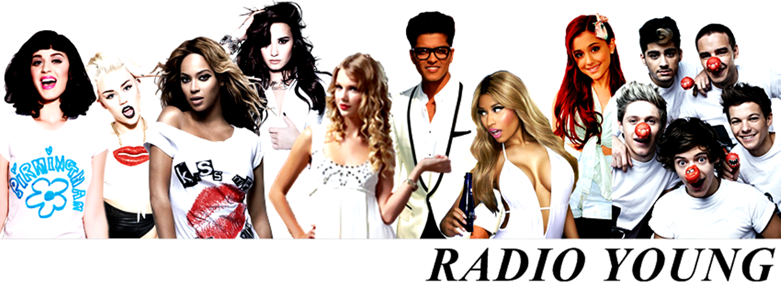 Radio Young - A Radio Mais Jovem do Brasil