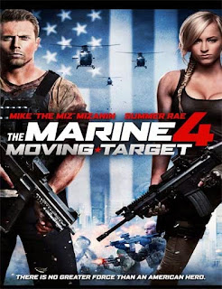 The Marine 4: Moving Target (2015) Online