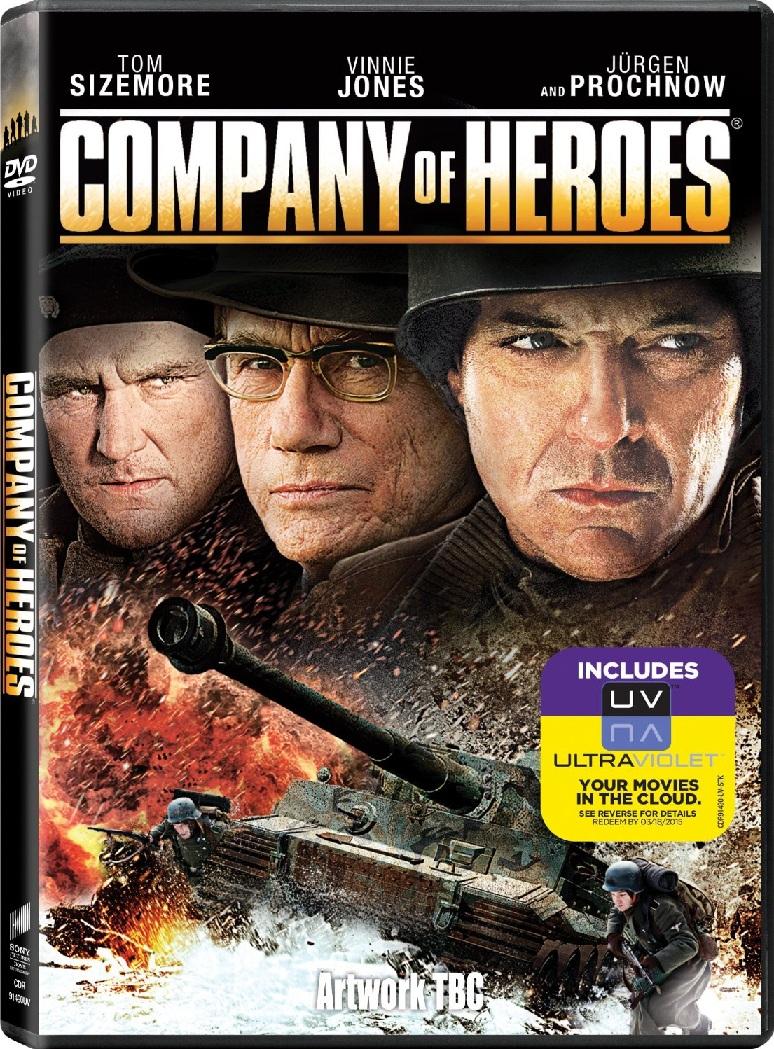 Biệt Đội Những Người Anh Hùng - Company Of Heroes