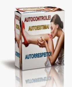 Curso de Autocontrole, Autoestima e Autorrespeito!