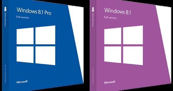 Windows 8 ISO 32 Bit 64 Bit Download Full Version