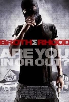 Fraternidade – Dublado (2014)