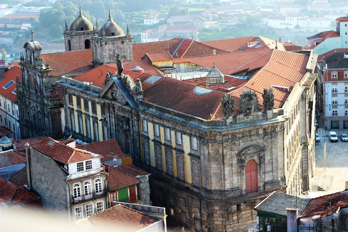 Oporto - Travel - Viajar - Bbeautifultravels - Portugal - Casco antiguo
