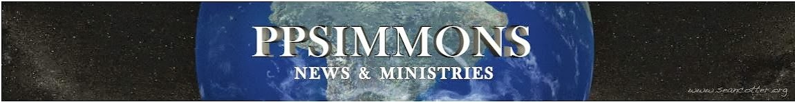 P  P  S  I  M  M  O  N  S  News and Ministry Network