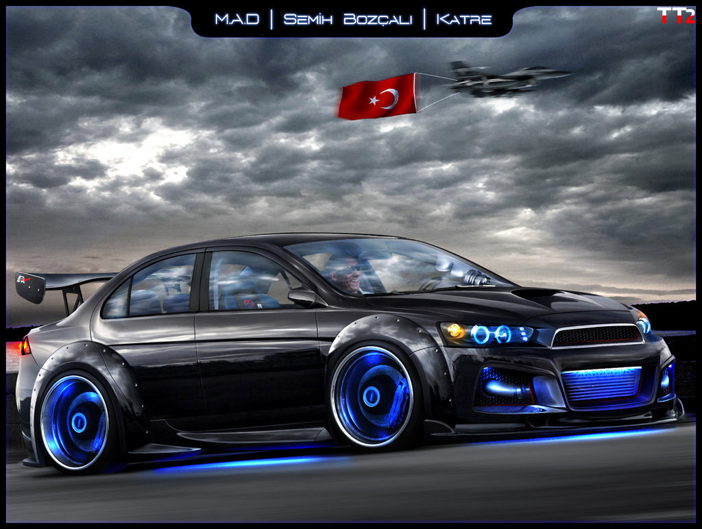 AUTOS TUNING Evoturk_Team_Turkiye2_WTB_by_katre_design
