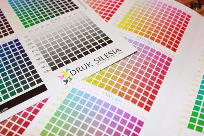 Colorimetría para imprenta online