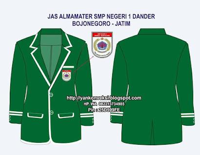 JAS ALMAMATER SMP