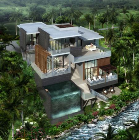 RUMAH DIJUAL - Perumahan Sentul City Bogor, Hunian Idaman dan Impian ...