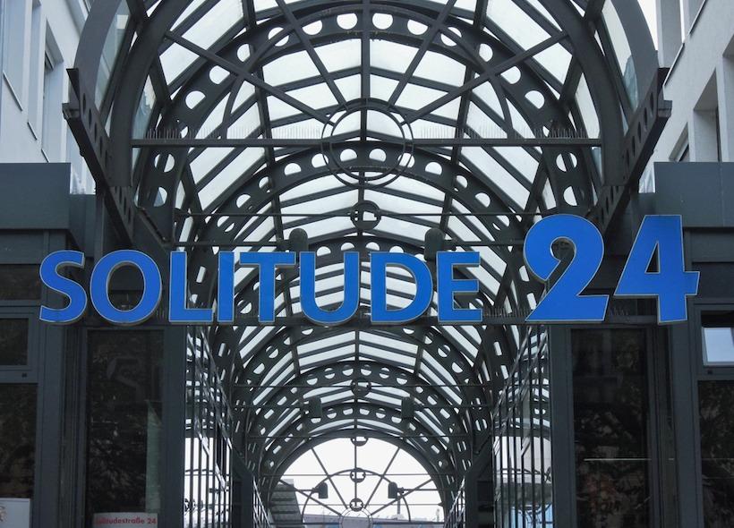 Solitude 24