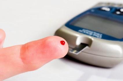 gula darah sewaktu