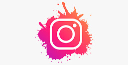 Instagram account Blog