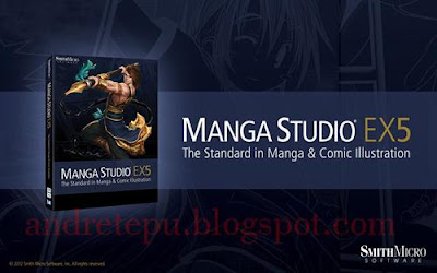 download manga studio ex-5