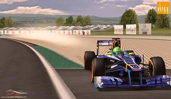 F1, Formula-1 Szentliga, Francia Nagydíj, sport, Szentliga, szimulátorbajnokság,