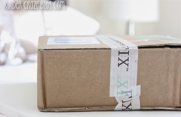 Stitch Fix personal styling service