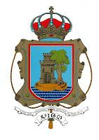 Escudo oficial vigo