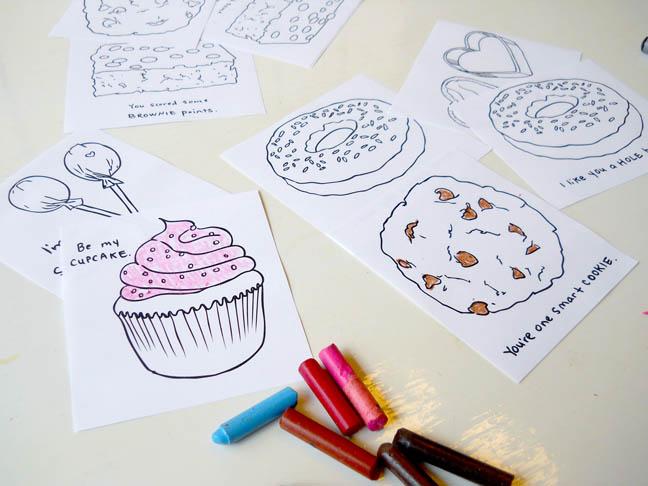 Valentine S Day Pun Cookies